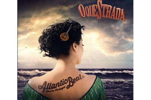 CD OqueStrada : AtlanticBeat - Mad'In Portugal Hudba