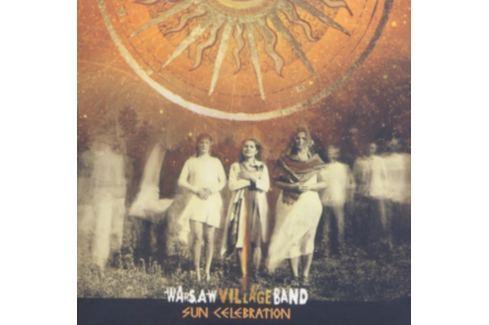 CD Warsaw Village Band : Sun Celebration Hudba