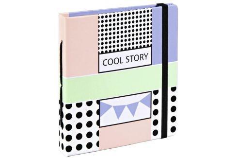 Hama album COOL STORY 8.9 x 10.8cm/28, instantní fotografie alba