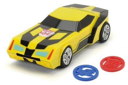 DICKIE TOYS : Transformers Bumblebee střílející auta