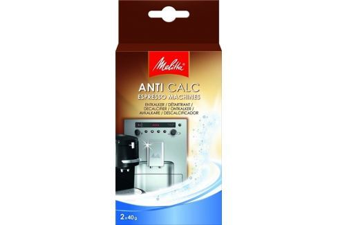 MELITTA Doplňkový sortiment  ANTI CALC Espresso Produkty