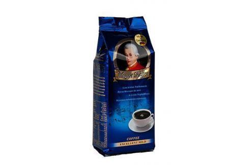 MOZART Káva Excellent Mild, pražená, mletá, 250 g, káva a kapsle