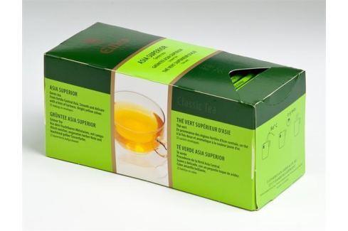 EILLES Zelený čaj, 25x1,7g, , Asia Superior Čaje