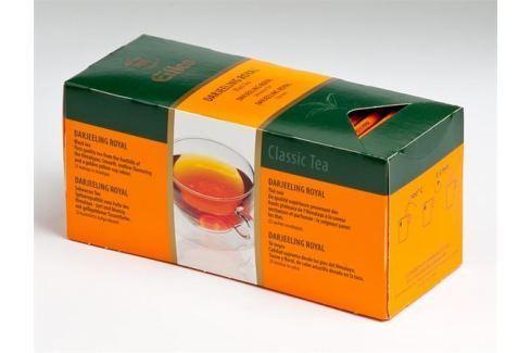 EILLES Černý čaj, 25x1,7g, , Darjeeling Royal Čaje