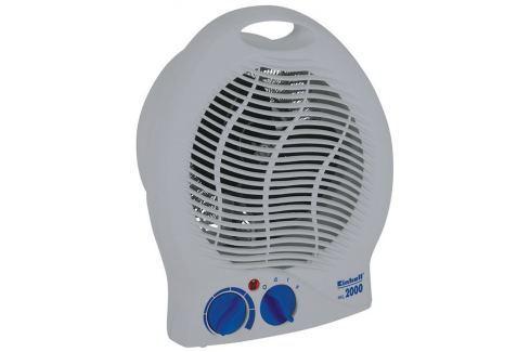 Topení ventilátorové  HKL 2000 Produkty