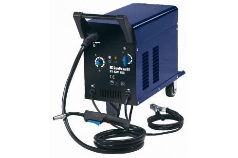 Svářečka s ochrannou atmosférou BT-GW 150 Einhell Blue Svářecí agregáty