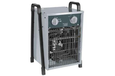 Ohřívač elektrický EH 5000 Katalog produtků