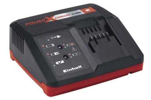 Nabíječka Einhell Power-X-Change 18 V 30 min Křovinořezy
