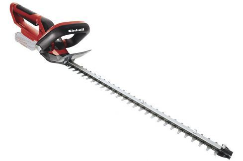 Nůžky na živý plot Aku GE-CH 1855 Li Einhell Expert (bez baterie) Nůžky na živý plot