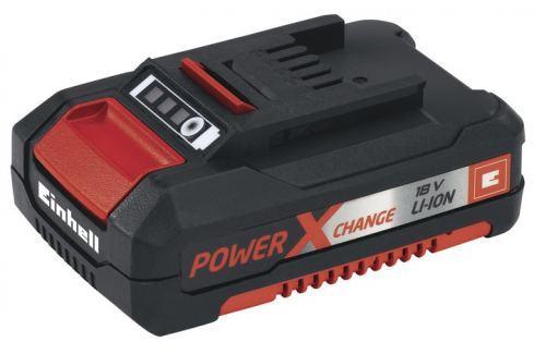 Baterie Power X-Change 18V 1,5Ah Aku Einhell Accessory Baterie k aku nářadí - originální