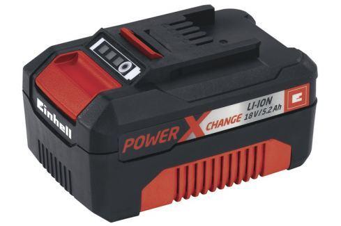Einhell Baterie Power X-Change 18V 5,2Ah Aku  Accessory Vrtačky