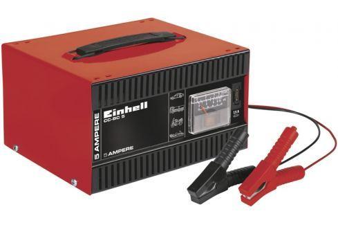 Einhell Nabíječka baterií CC-BC 5  Classic autonabíječky