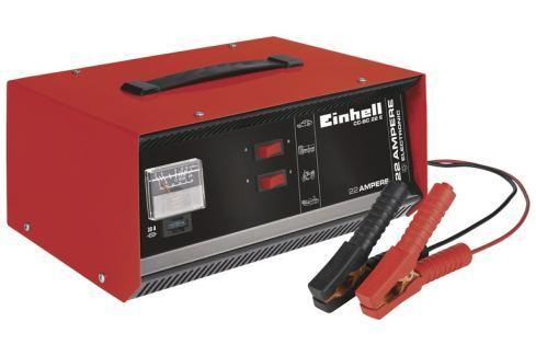 Einhell Nabíječka baterií CC-BC 22 E  Classic autonabíječky