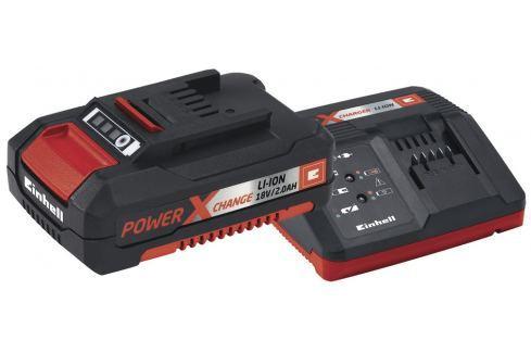 Starter-Kit Power-X-Change 18 V/2,0 Ah Einhell Accessory Vrtačky