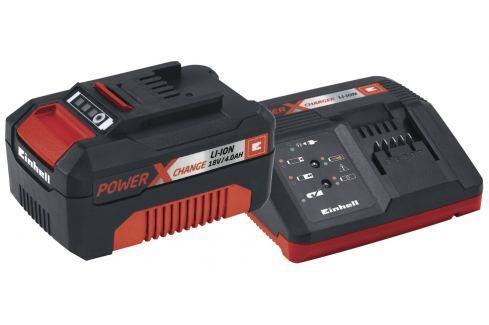 Einhell Starter-Kit Power-X-Change 18 V/4,0 Ah  Accessory Vrtačky