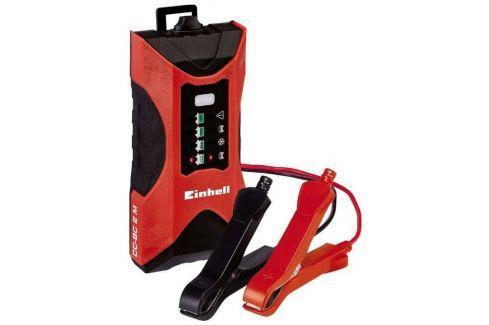 Nabíječka baterií CC-BC 2 M EInhell Classic autonabíječky