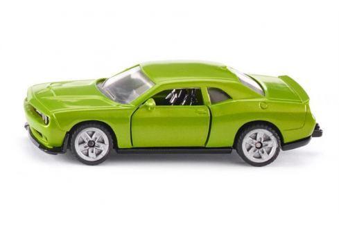 SIKU Dodge Challenger SRT Hellcat SIKU modely