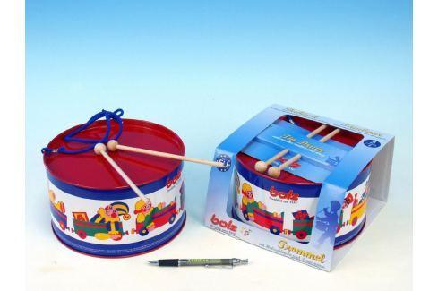 Lena Bubínek s dětskými motivy průměr 20cm tamburíny, bubínky