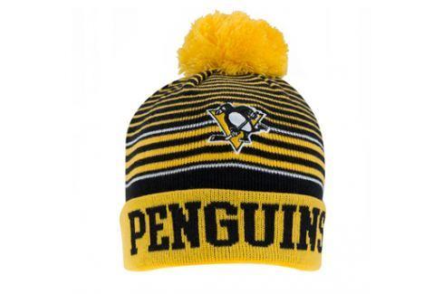 Old Time Hockey Dětská zimní čepice  Jayce NHL Pittsburgh Penguins Produkty