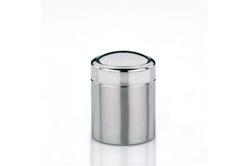 KELA Kosmetický koš ANO 1,5L nerez stříbrný Koupelnové doplňky