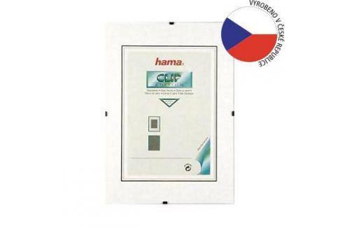 Hama clip-Fix, průhledný plast, 40x50cm rámečky