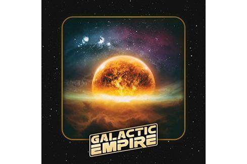 CD Galactic Empire : Galactic Empire Hudba