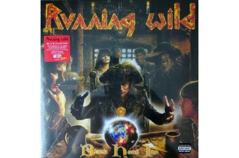 Running Wild : Masquerade / Expanded Edition LP Hudba