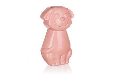 VETRO-PLUS Zvlhčovač vzduchu keramický 20,1 cm, pes Čističky vzduchu, zvlhčovače, ionizátory