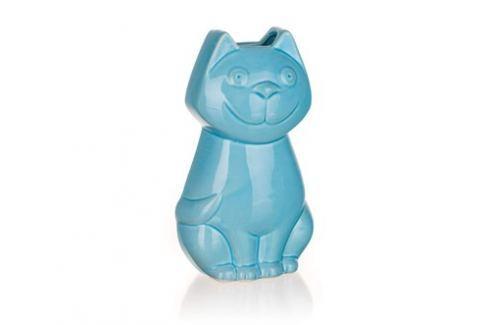 VETRO-PLUS Zvlhčovač vzduchu keramický 19,9 cm, kočka Čističky vzduchu, zvlhčovače, ionizátory