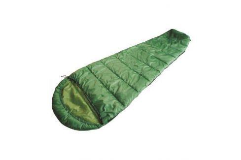 SportTeam Spací pytel  +10°C, zelený Produkty