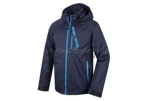Husky Pánská bunda  Pross::XXL; Antracit Pánské bundy a kabáty