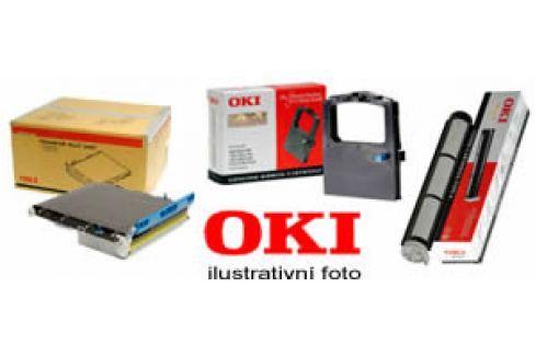 OKI Toner  black | 8000str | C610 Náplně a tonery - originální