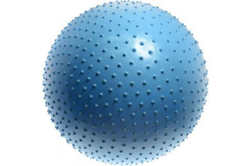 Lifefit Gymnastický masážní míč  MASSAGE BALL 55 cm Gymnastické míče