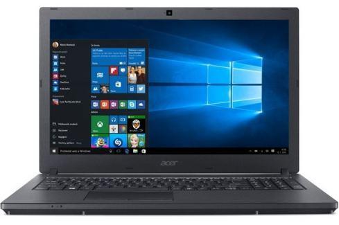 "Acer Ntb  TravelMate P2 TMP2510-M-38BB i3-7130U, 4GB, 500GB, 15.6"", Full HD, bez Katalog produtků"