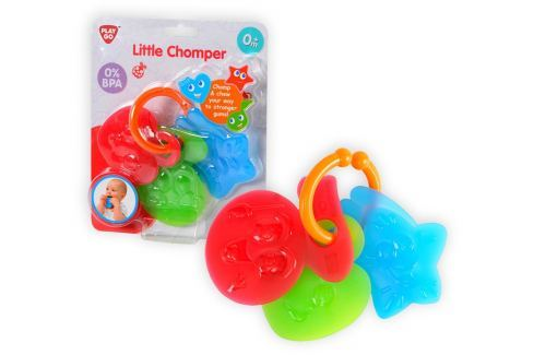 Barevné kousátko hračky a doplňky