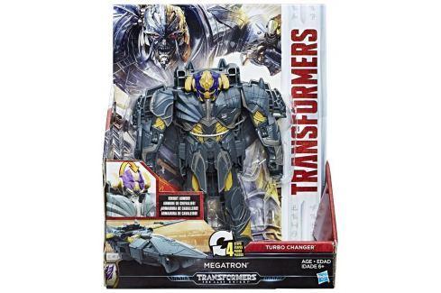 Transformers MV5 Turbo 3x transformace zvířátka, dinosauři