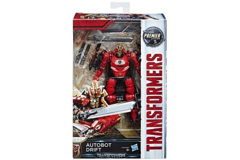 Transformers MV5 Deluxe figurky zvířátka, dinosauři