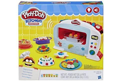 Hasbro Play Doh Mikrovlná trouba s efekty Katalog produtků