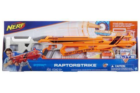 HASBRO NERF Nerf Accustrike RaptorStrike Dětské zbraně