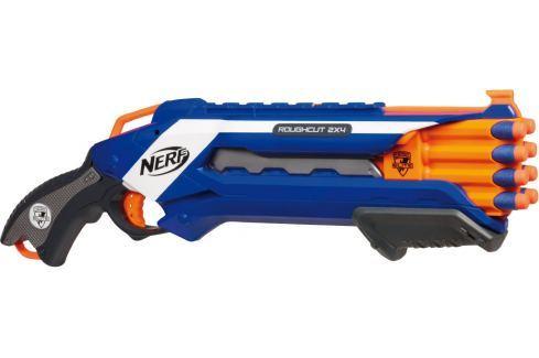 HASBRO NERF NERF Elite pistole střílí 2 šipky najednou Dětské zbraně