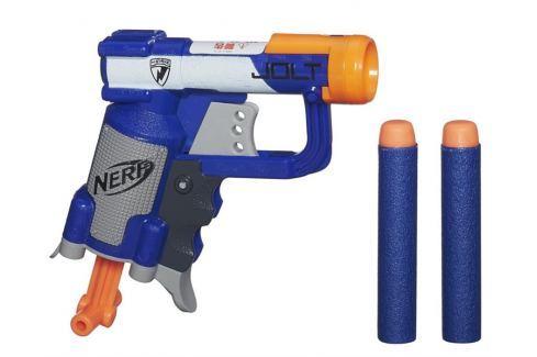 HASBRO NERF NERF Elite kapesní pistole Dětské zbraně