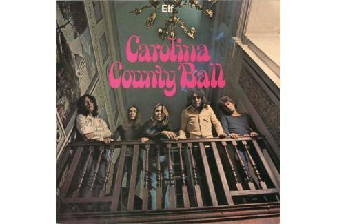 CD Elf : Carolina County Ball Hudba