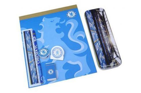 CHELSEA ŠKOLNÍ POMŮCKY SET/ FC Chelsea