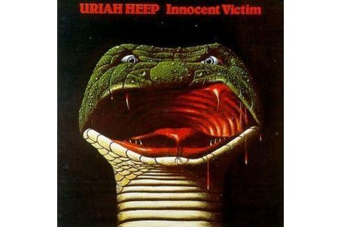 CD Uriah Heep : Innocent Victim Hudba