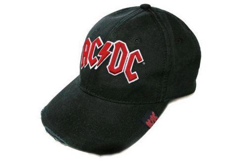 AC/DC ČEPICE BASEBALLOVÁ/KŠILTOVKA AC/DC