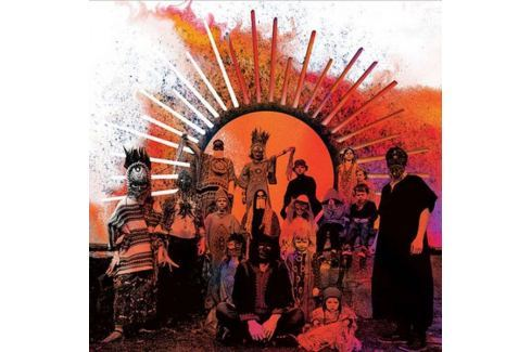 Goat : Requiem / Ltd / Orange Vinyl LP Hudba