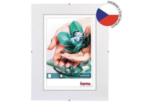 Hama clip-Fix, normální sklo, 50x60cm rámečky