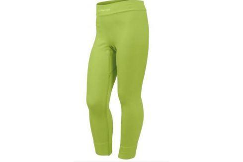 Lasting Dětské spodky  Disma::110-122; Zelená kalhoty a kraťasy