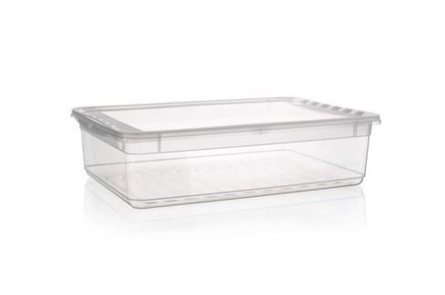 KEEEPER Úložný box, 11 L, BEA, 39x26,5x14 Úložné boxy a vaky