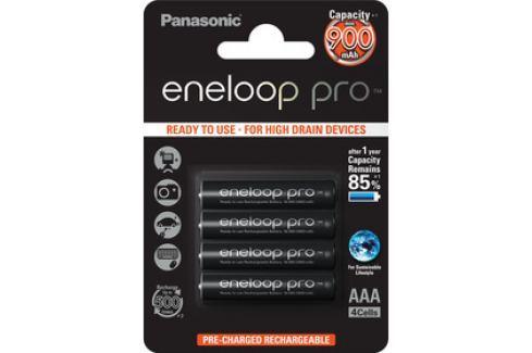 Panasonic 4HCCE/4BE ENELOOP PRO AAA 4x Katalog produtků